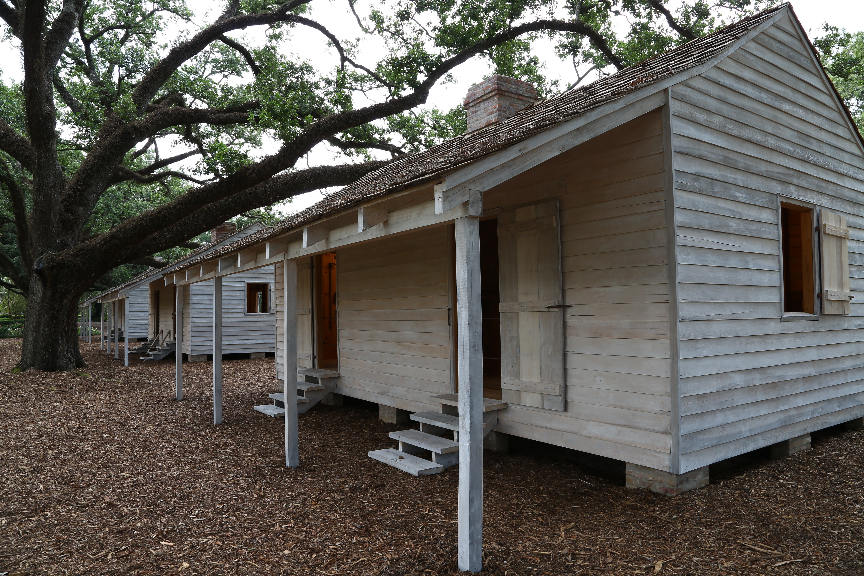Slavery At Oak Alley Oak Alley Foundation