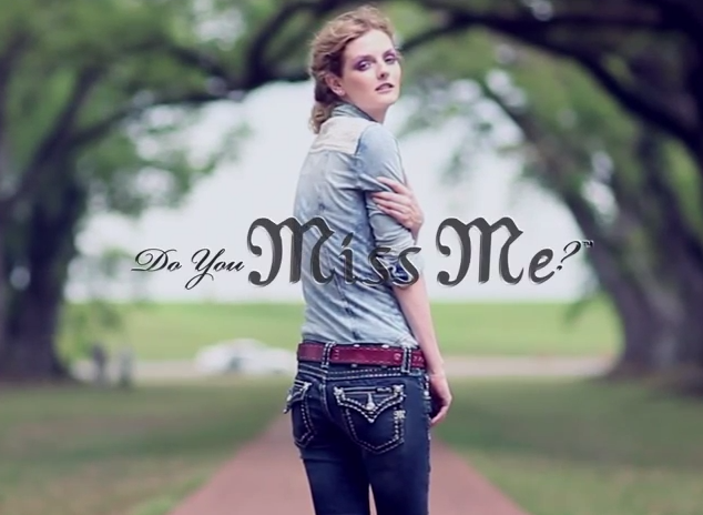 Rediscovering Photography On Summer >> Oak Alley Beauty Highlighted in MissMe Jeans Commercial   Oak Alley Foundation